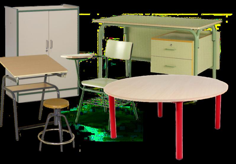 Dimateca s l distribuidor de material escolar y de for Agora mobiliario s l